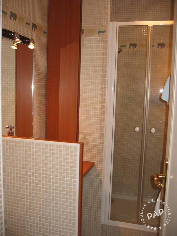 location appartement hendaye 4 personnes d s 400 euros par semaine ref 20520493 particulier. Black Bedroom Furniture Sets. Home Design Ideas