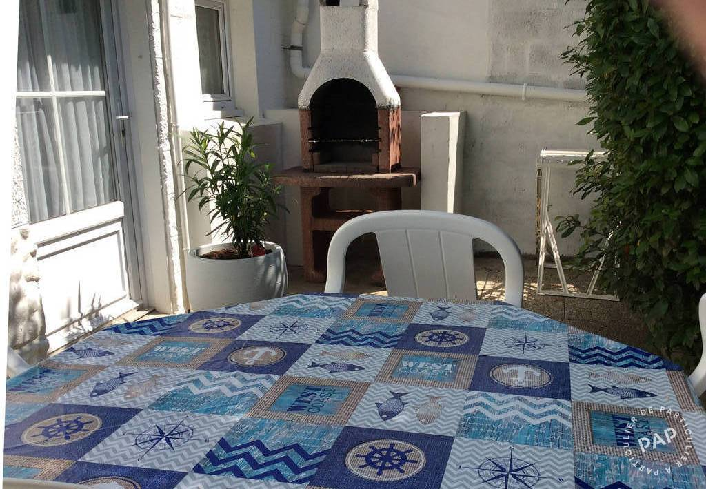 Ile De Noirmoutier - dès 420 euros par semaine - 6 personnes