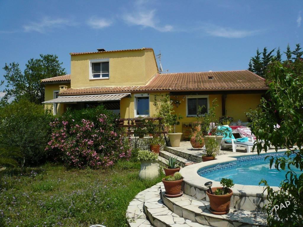 Location p zenas 34120 toutes les annonces de locations vacances p zenas 34120 - Pezenas piscine ...