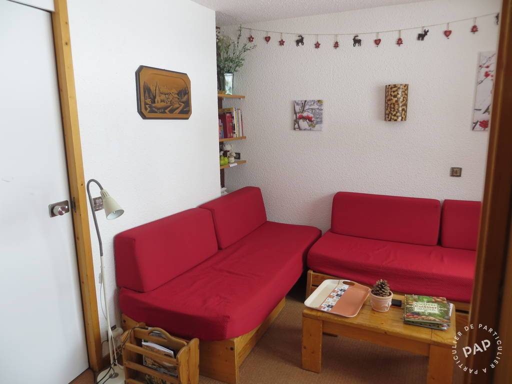 Appartement La Plagne Bellecote