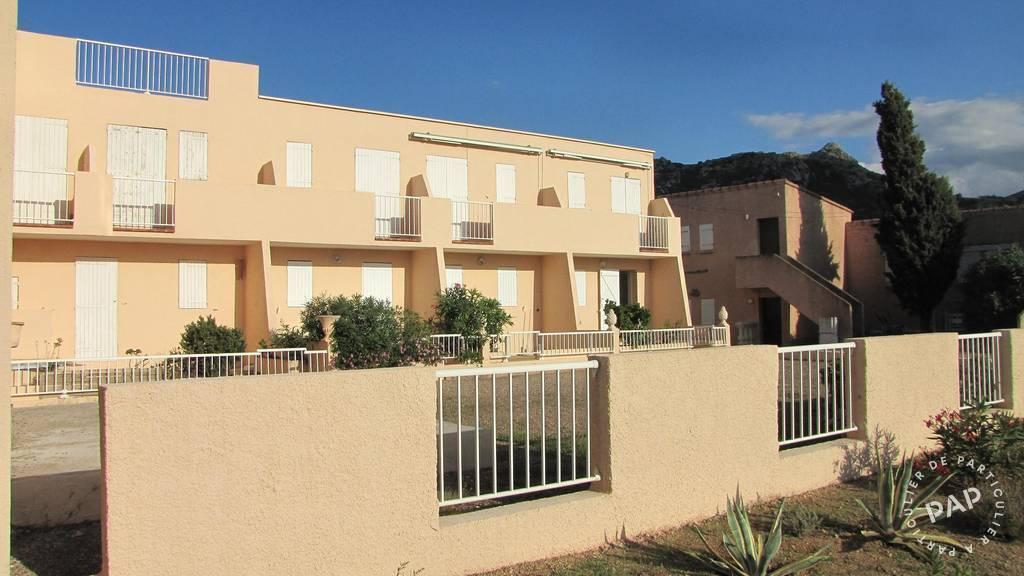 Location appartement l 39 ile rousse corbara 4 personnes for Location garage ile rousse