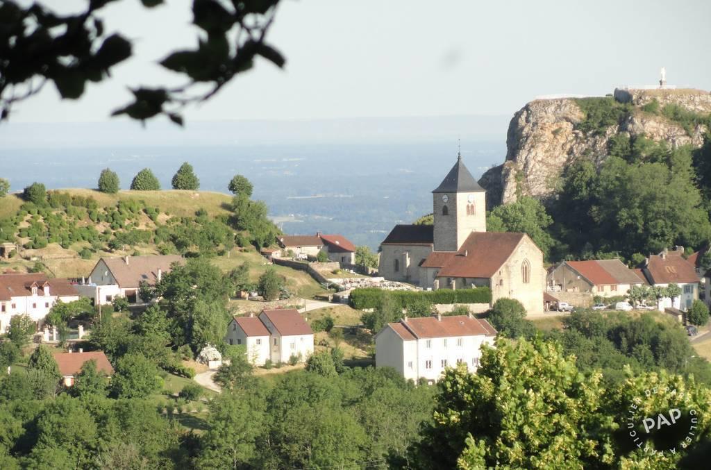 Saint-laurent-la-roche - dès 350 euros par semaine - 6 personnes
