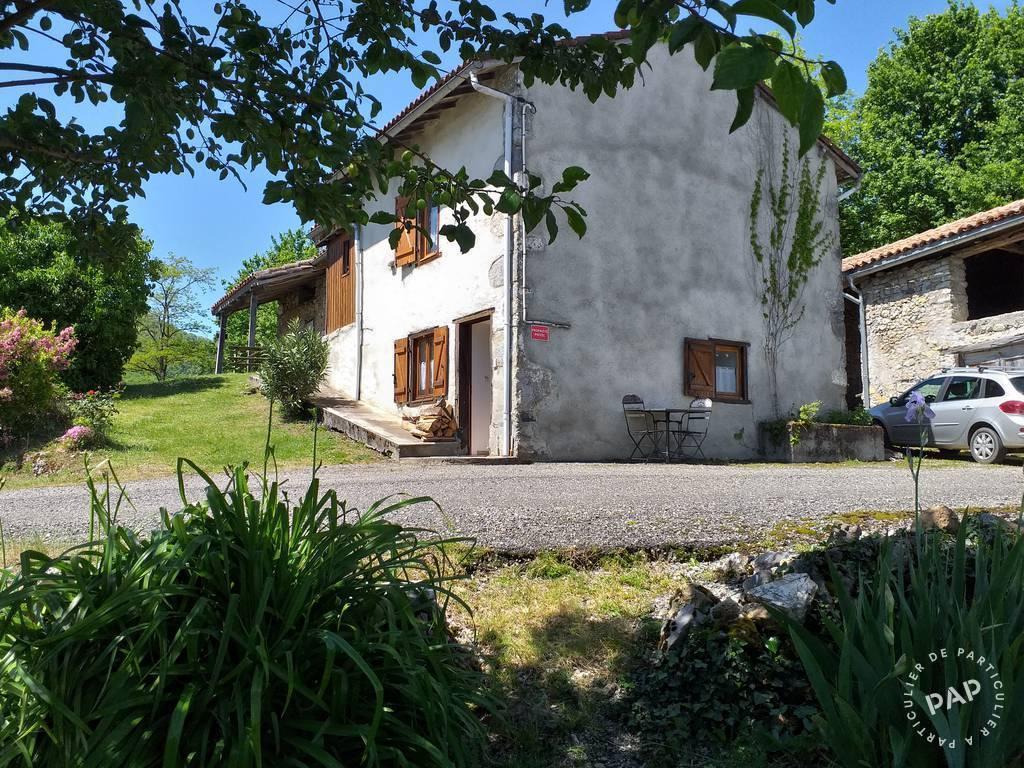 Eycheil - Saint Girons