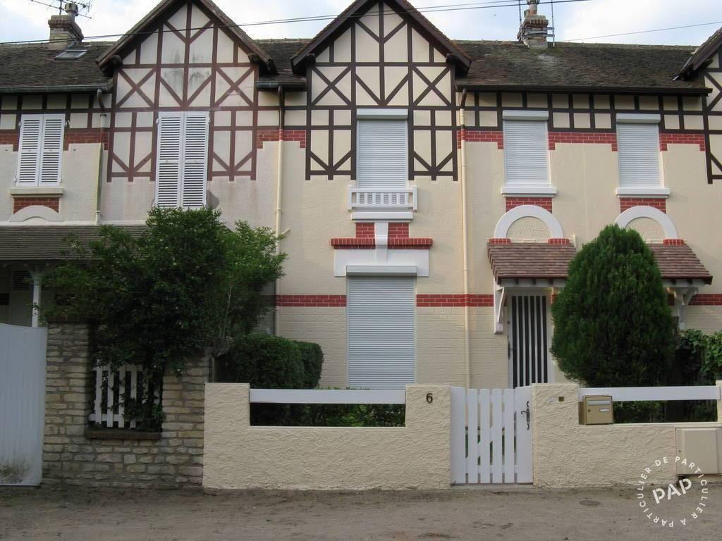 Location maison vacances cabourg 14390 particulier - Location maison nord particulier 3 chambres ...