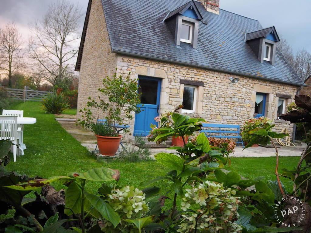 Audouville La Hubert - d�s 330 euros par semaine - 5 personnes