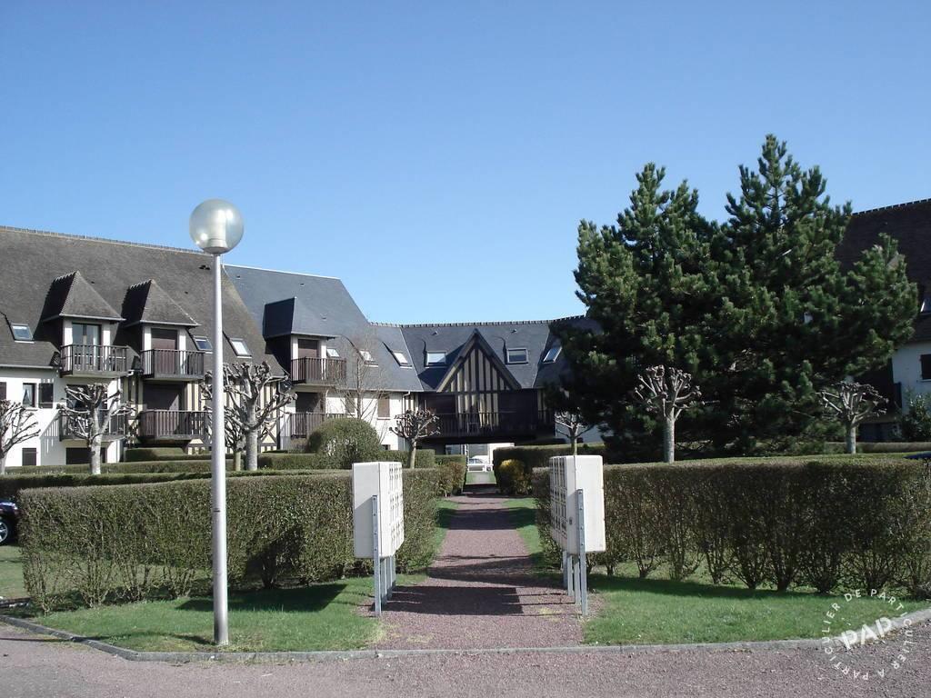 Cabourg - dès 315 euros par semaine - 6 personnes