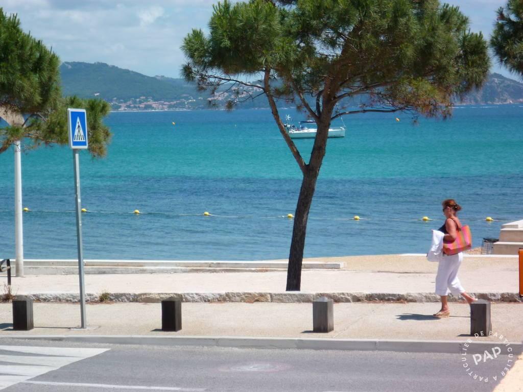 La Ciotat - d�s 470 euros par semaine - 3 personnes