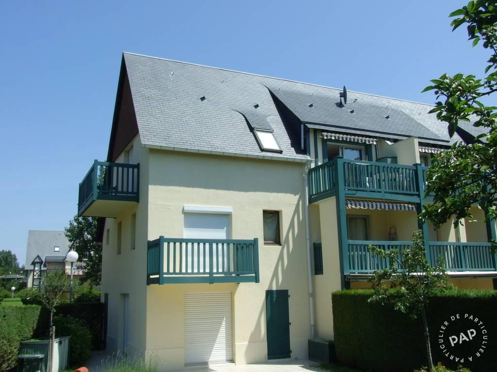 Tourgeville - dès 250euros par semaine - 4personnes