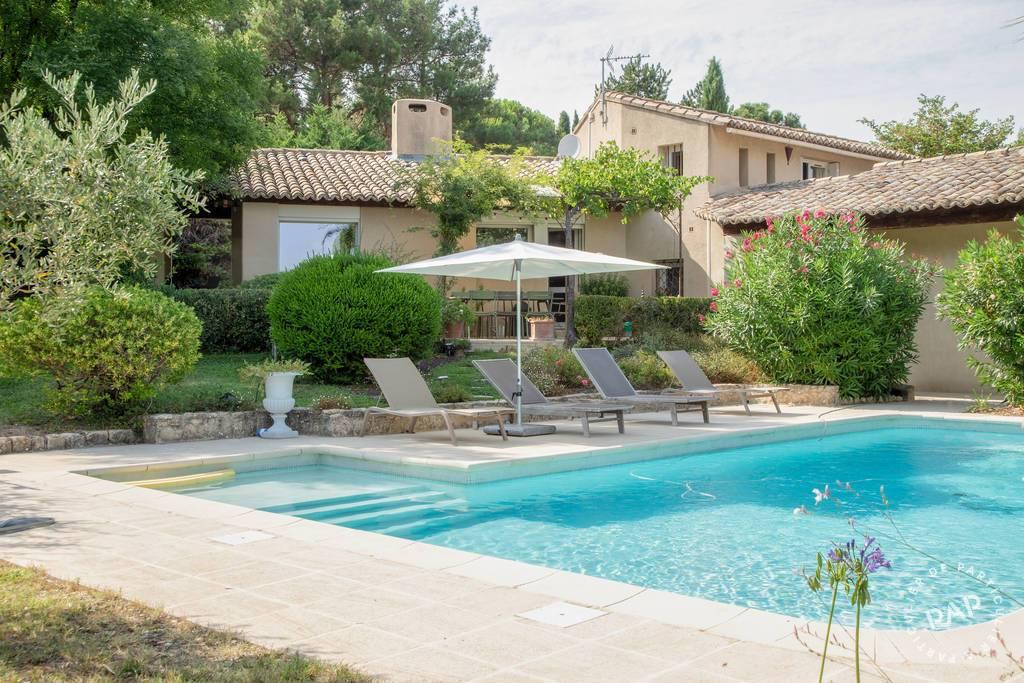 Location maison avignon 84 toutes les annonces de for Avignon location maison