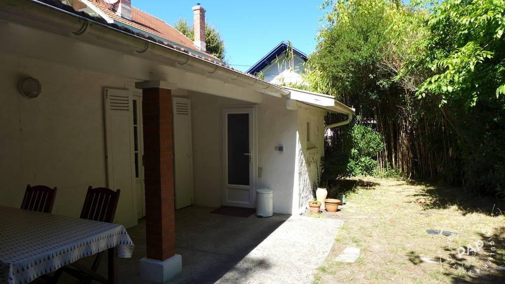 Location Maison Arcachon 4 Personnes Des 450 Euros Par Semaine