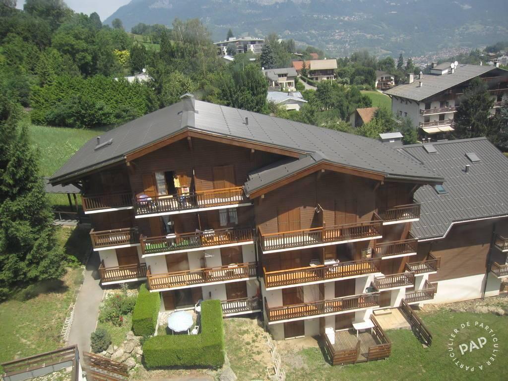 St-gervais-les-bains Village - d�s 290 euros par semaine - 4 personnes