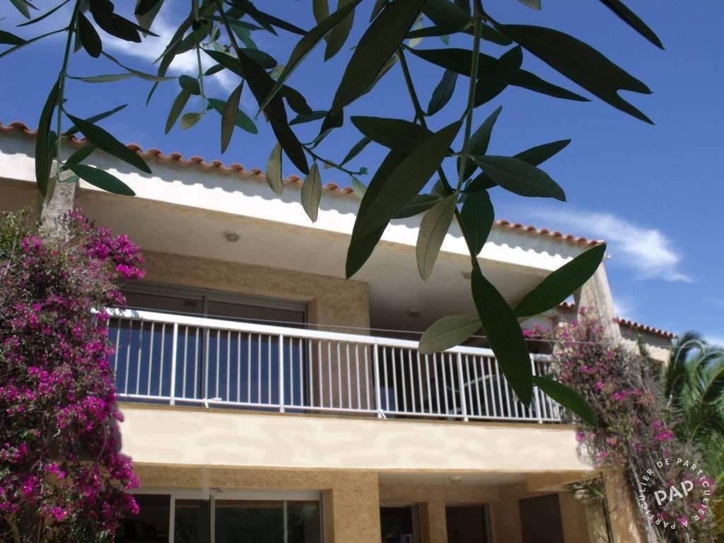 Cavalaire-sur-mer - dès 830 euros par semaine - 6 personnes