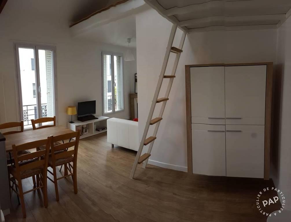 Boulogne Billancourt - 4 personnes