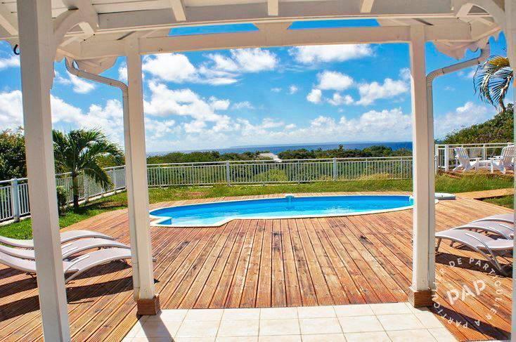 Guadeloupe - dès 950 euros par semaine - 6 personnes