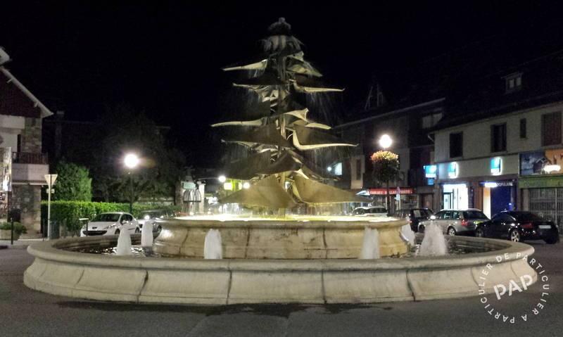 Saint-lary-soulan - 6 personnes