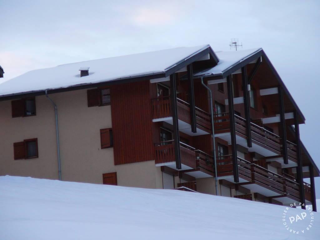 Crest Voland- Le Cernix - dès 300 euros par semaine - 4 personnes