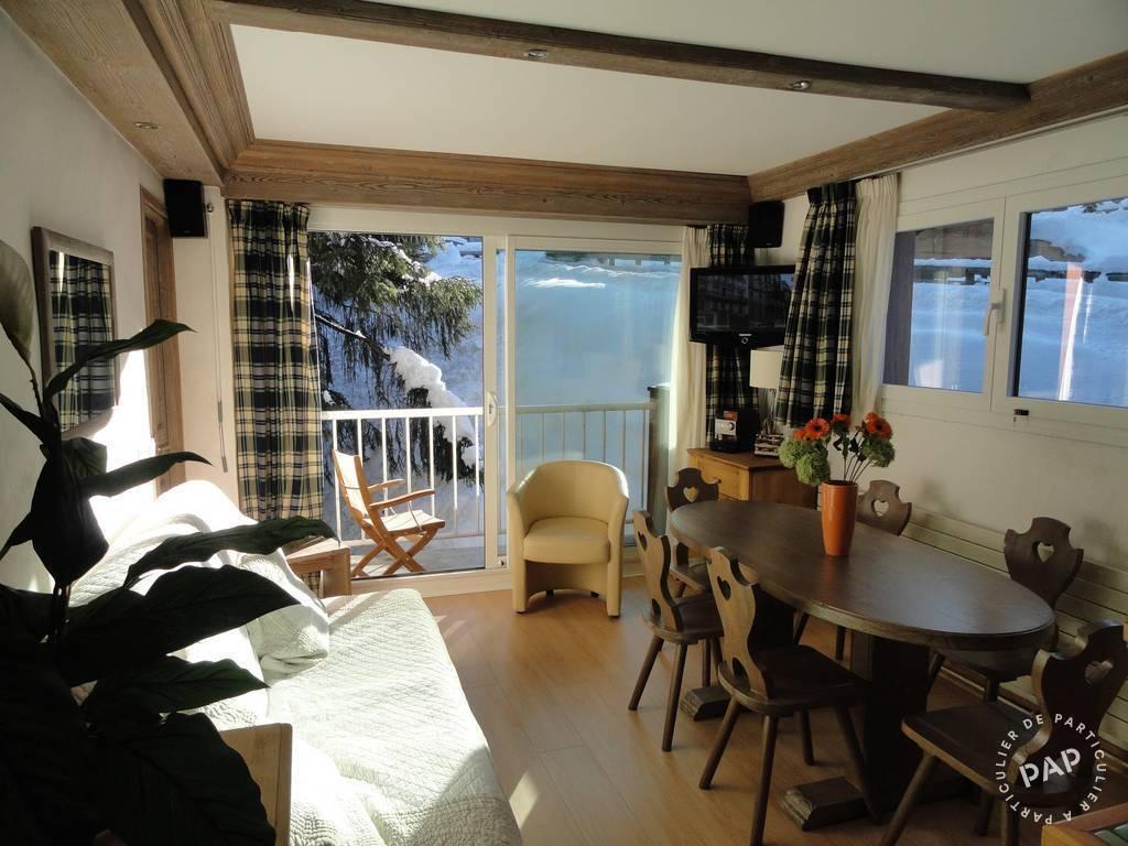 Appartement Courchevel 1850