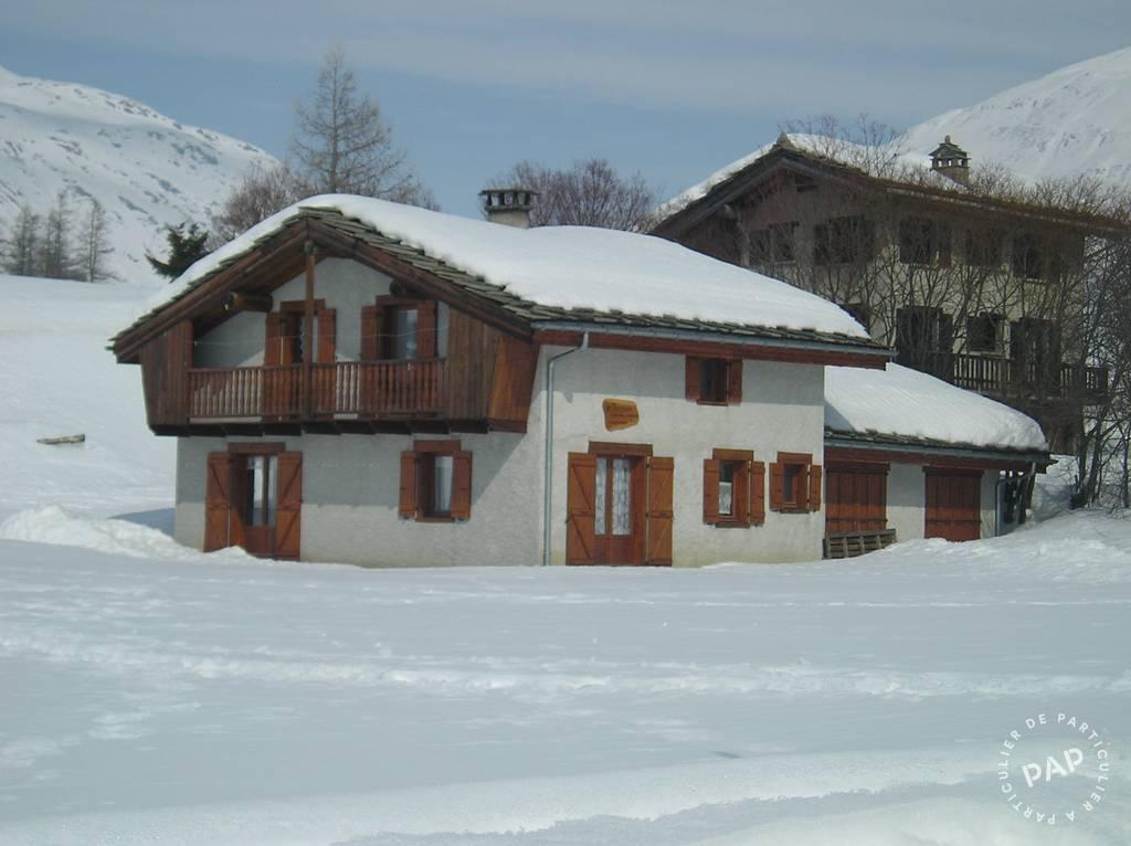 Maison Bessans