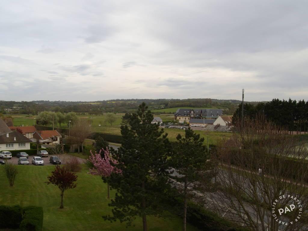 Appartement Blonville-Sur-Mer