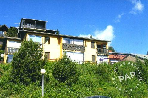 Appartement Bolquere - Pyrenees 2000