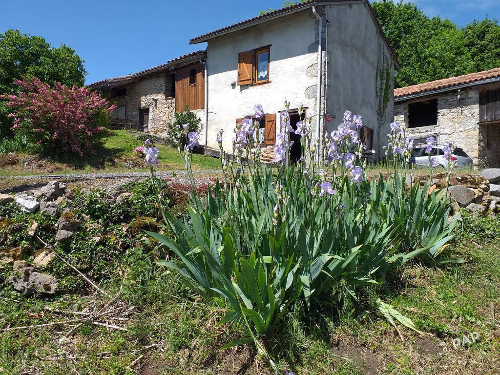 Location maison eycheil saint girons 4 personnes d s 200 for Garage saint girons