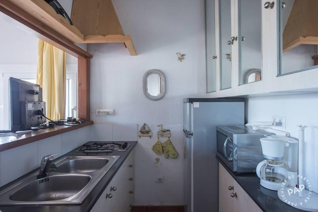 Appartement Almadraba Pres De Rosas