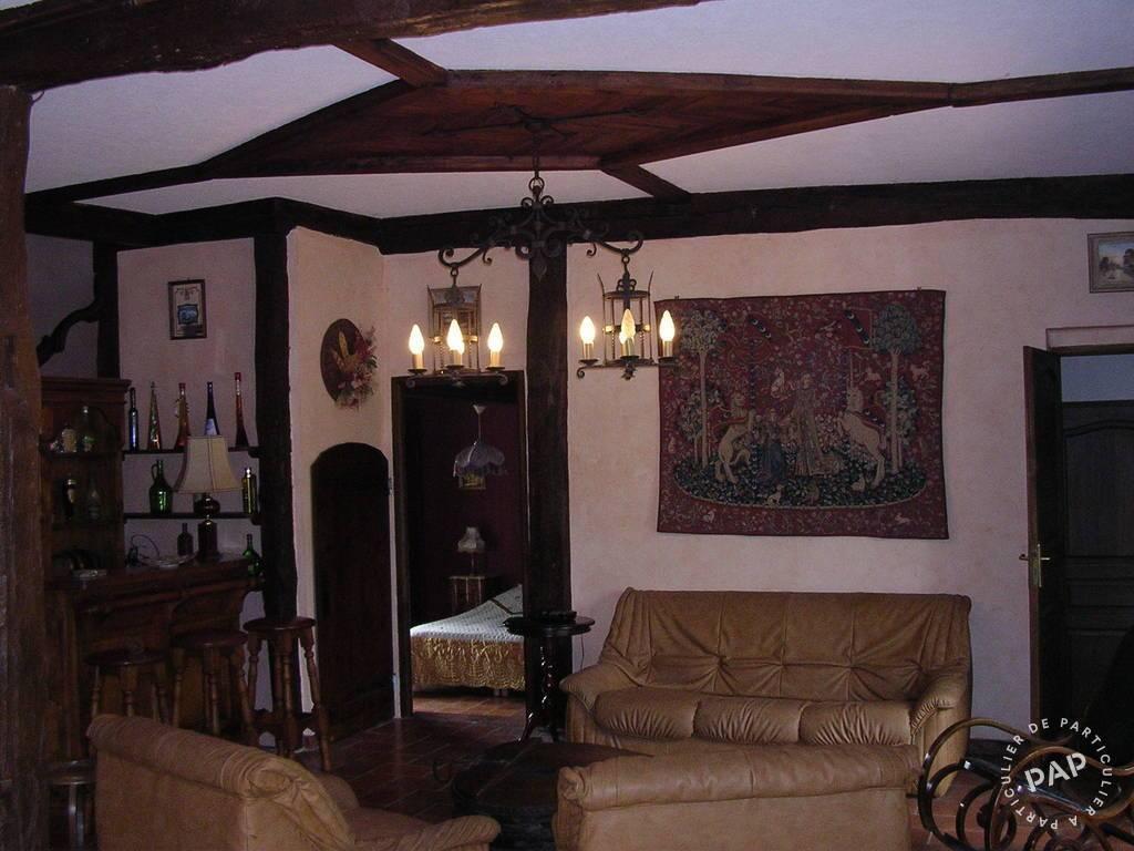 Maison Saint Maurice Sur Aveyron