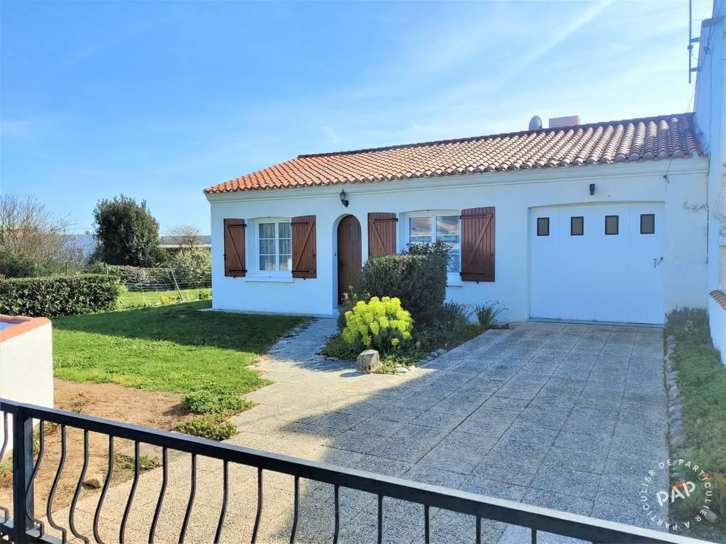 Location maison chateau d 39 olonne 6 personnes ref 205309461 particulier pap vacances - Chambres d hotes chateau d olonne ...