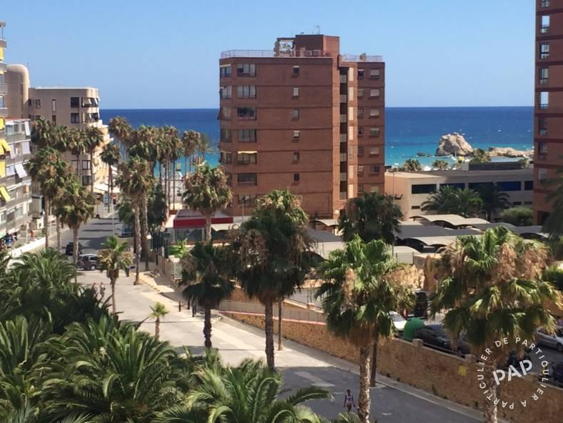 Location appartement benidorm 5 personnes d s 500 euros for Location appartement par