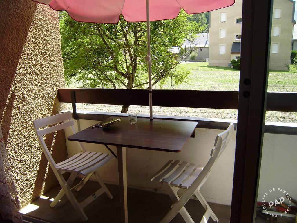 Appartement St-Lary-Soulan-Village