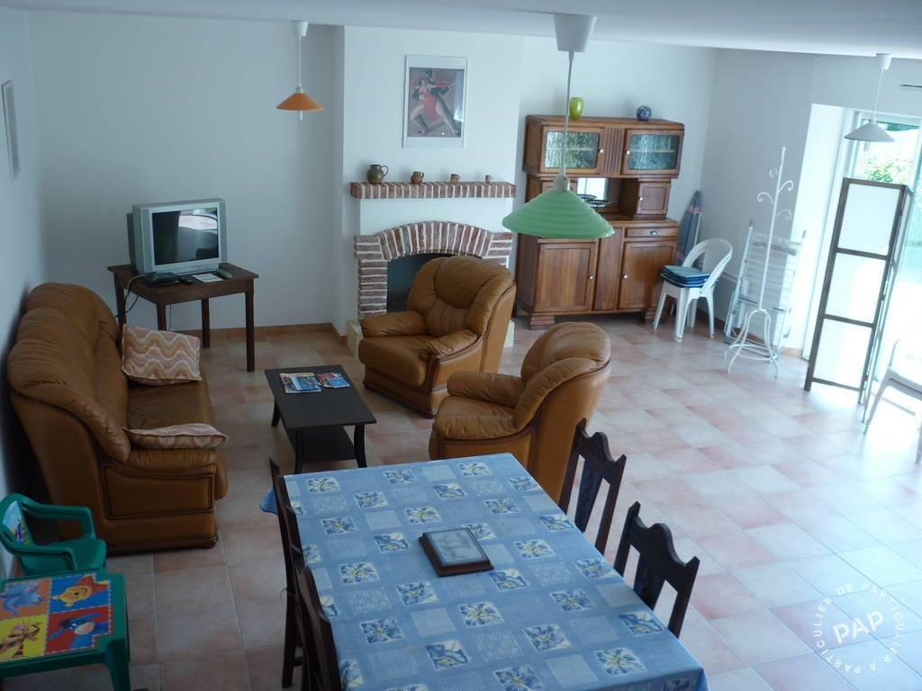 Maison St Jacut De La Mer