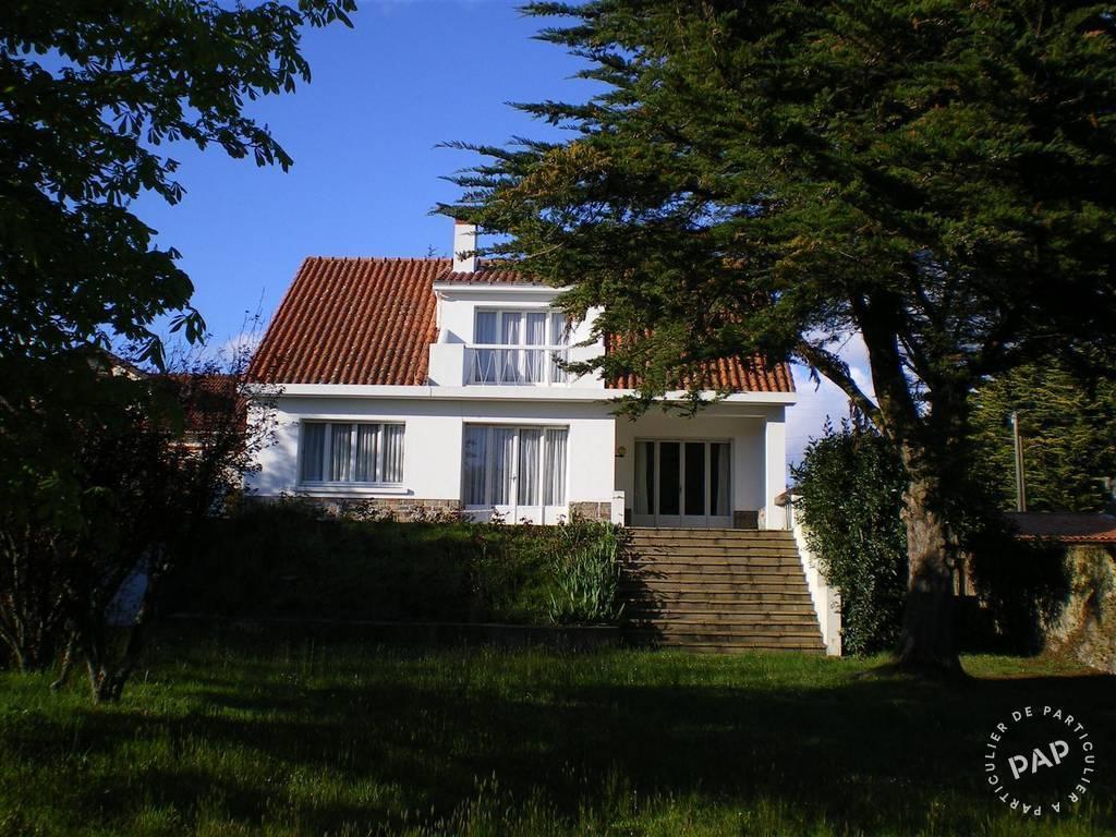 location maison prefailles 9 personnes d s 650 euros par semaine ref 205310402 particulier. Black Bedroom Furniture Sets. Home Design Ideas