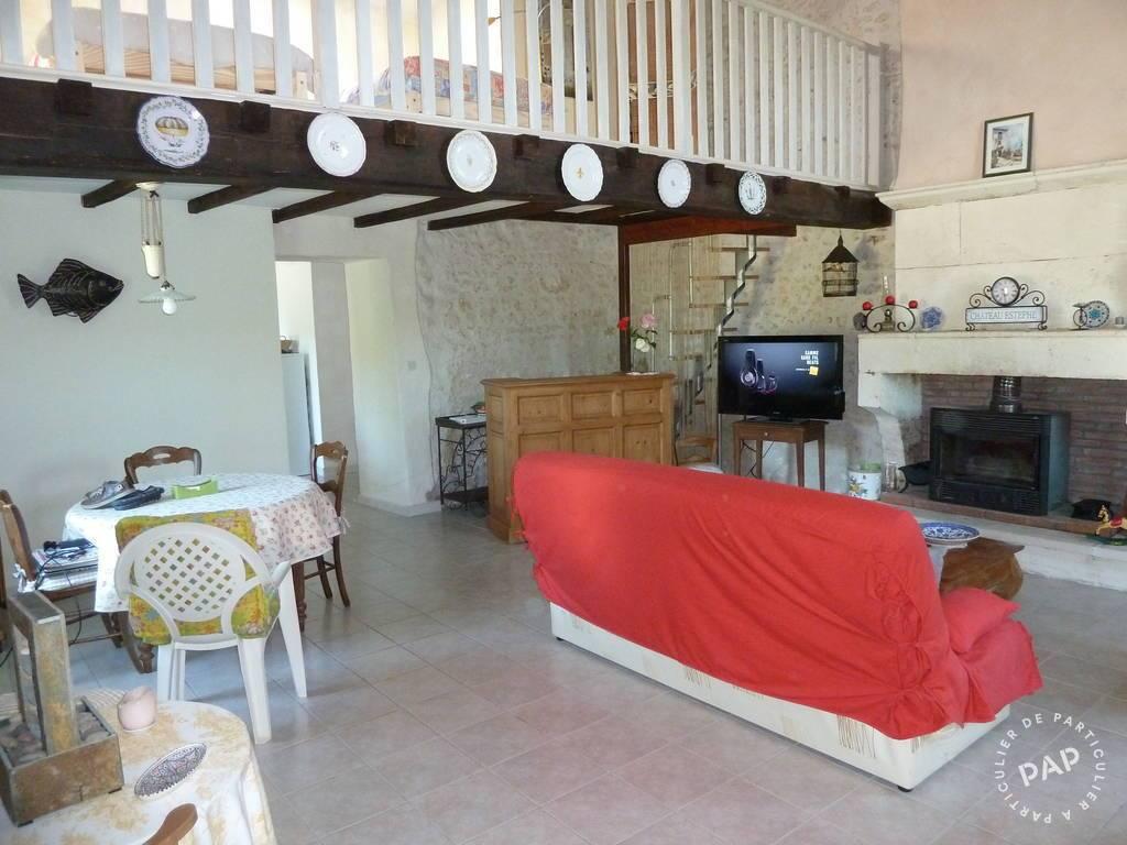 location maison st andre de lidon proche royan 4. Black Bedroom Furniture Sets. Home Design Ideas