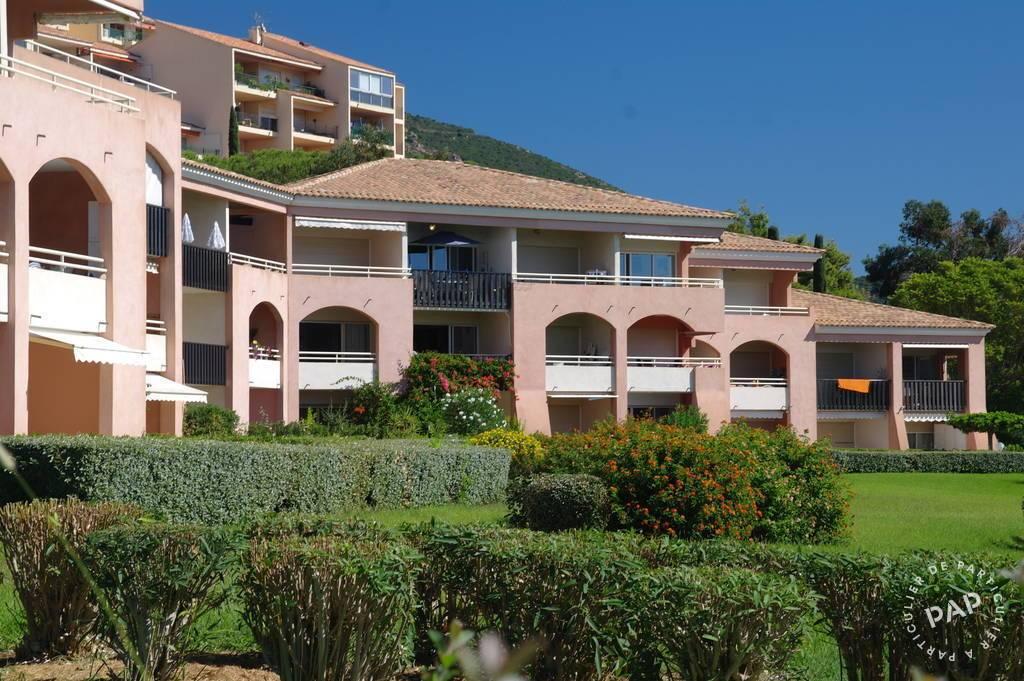 Location appartement ajaccio 4 personnes d s 350 euros par for Location garage ajaccio