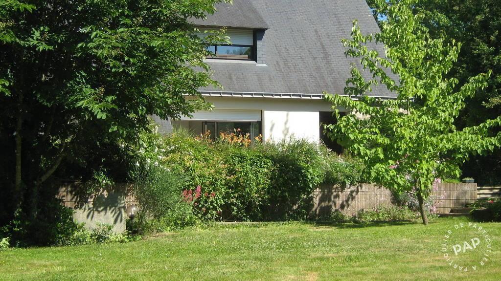 location maison pluherlin 6 personnes ref 205312148 particulier pap vacances. Black Bedroom Furniture Sets. Home Design Ideas