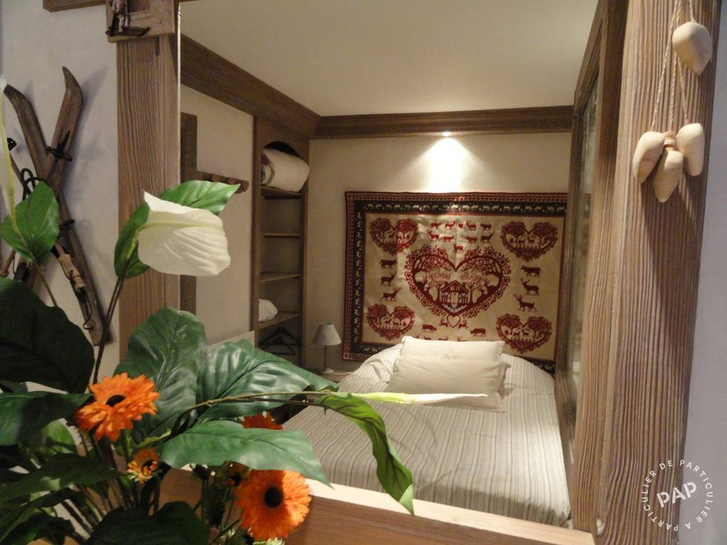 immobilier  Courchevel 1850