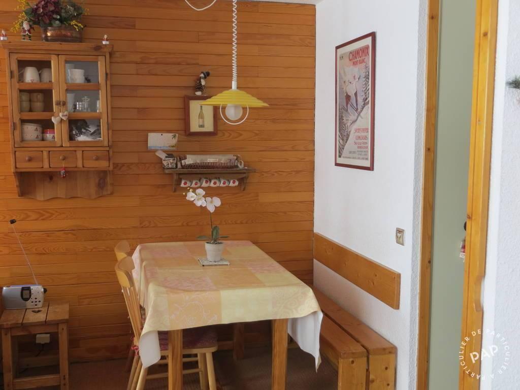 immobilier  La Plagne Bellecote