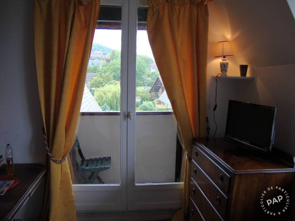 immobilier  Blonville-Sur-Mer