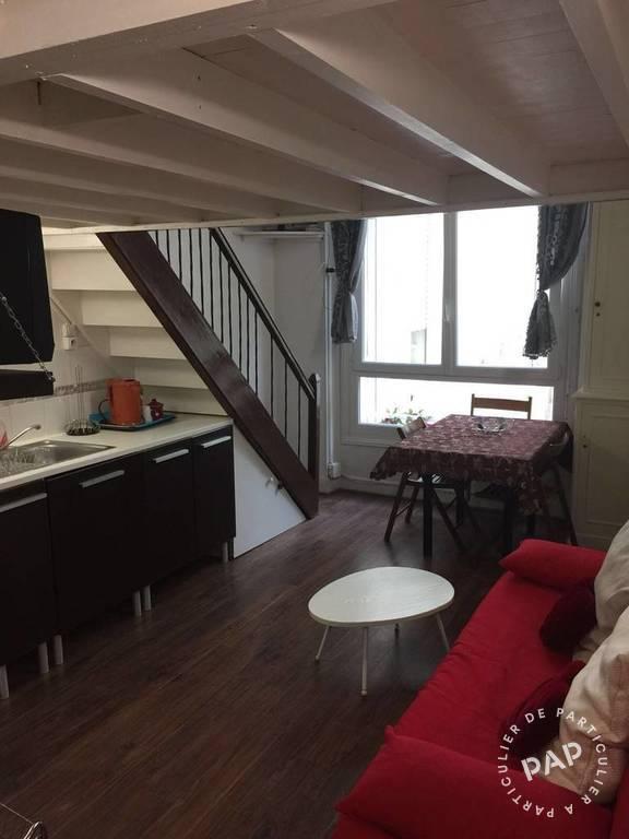 location appartement trouville sur mer 6 personnes ref 20530462 particulier pap vacances. Black Bedroom Furniture Sets. Home Design Ideas