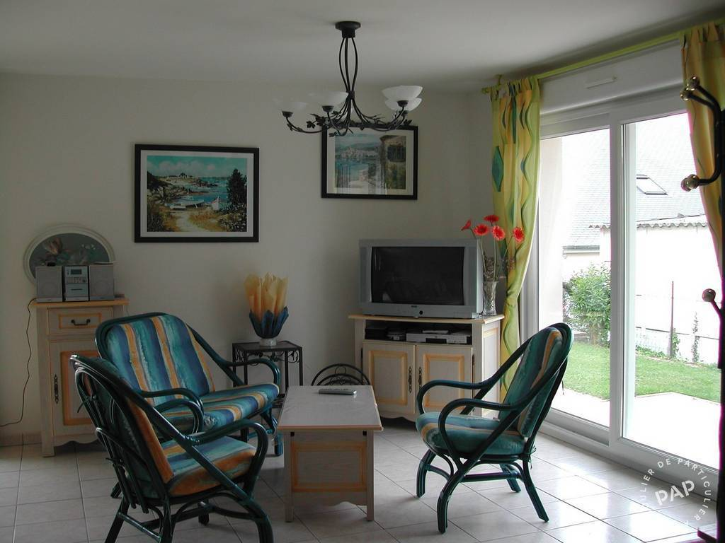 immobilier  Hauteville Sur Mer