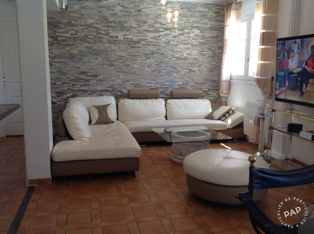 immobilier  Mougins 10 Mn Cannes