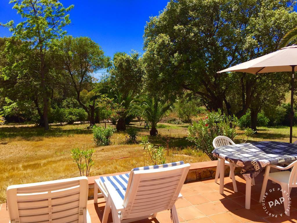 immobilier  Cargese