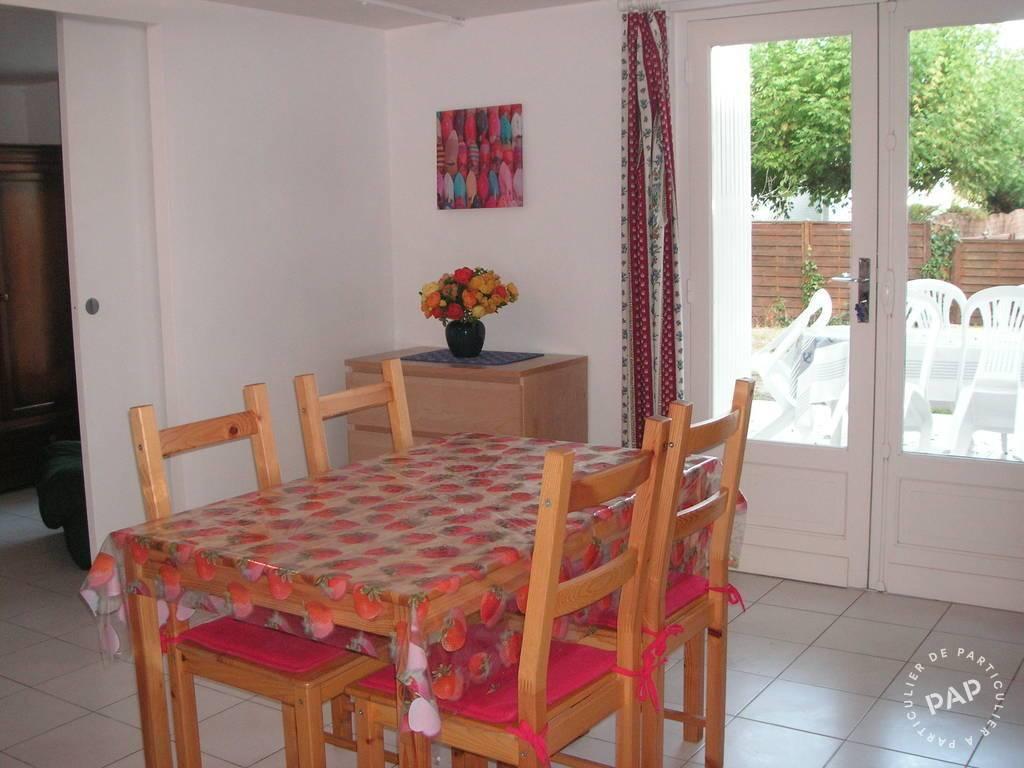 location appartement royan 4 personnes ref 205309360 particulier pap vacances. Black Bedroom Furniture Sets. Home Design Ideas