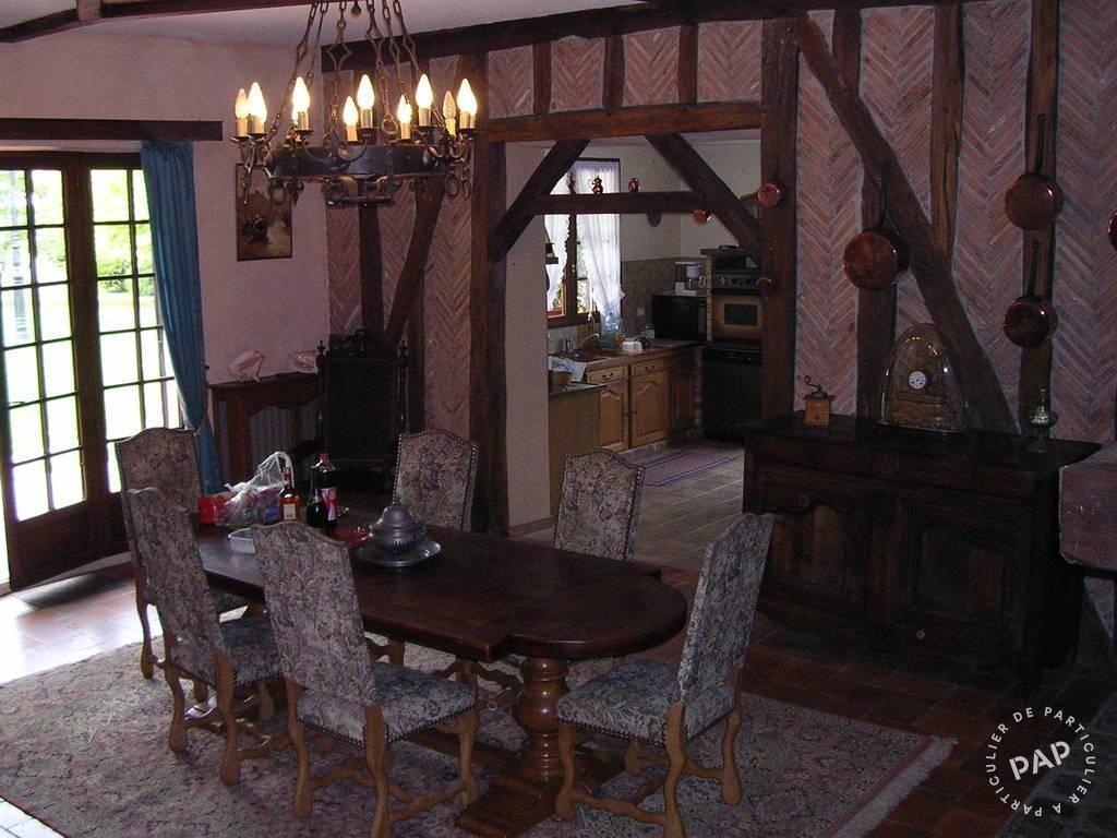 immobilier  Saint Maurice Sur Aveyron