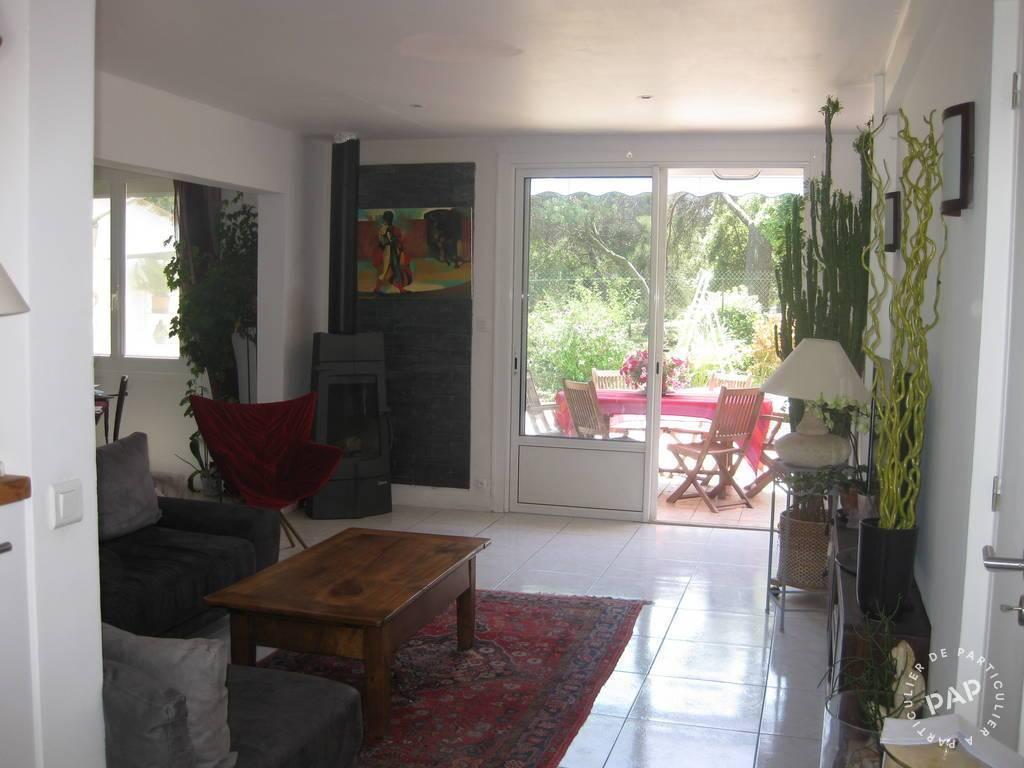 immobilier  Saint Raphael / Boulouris