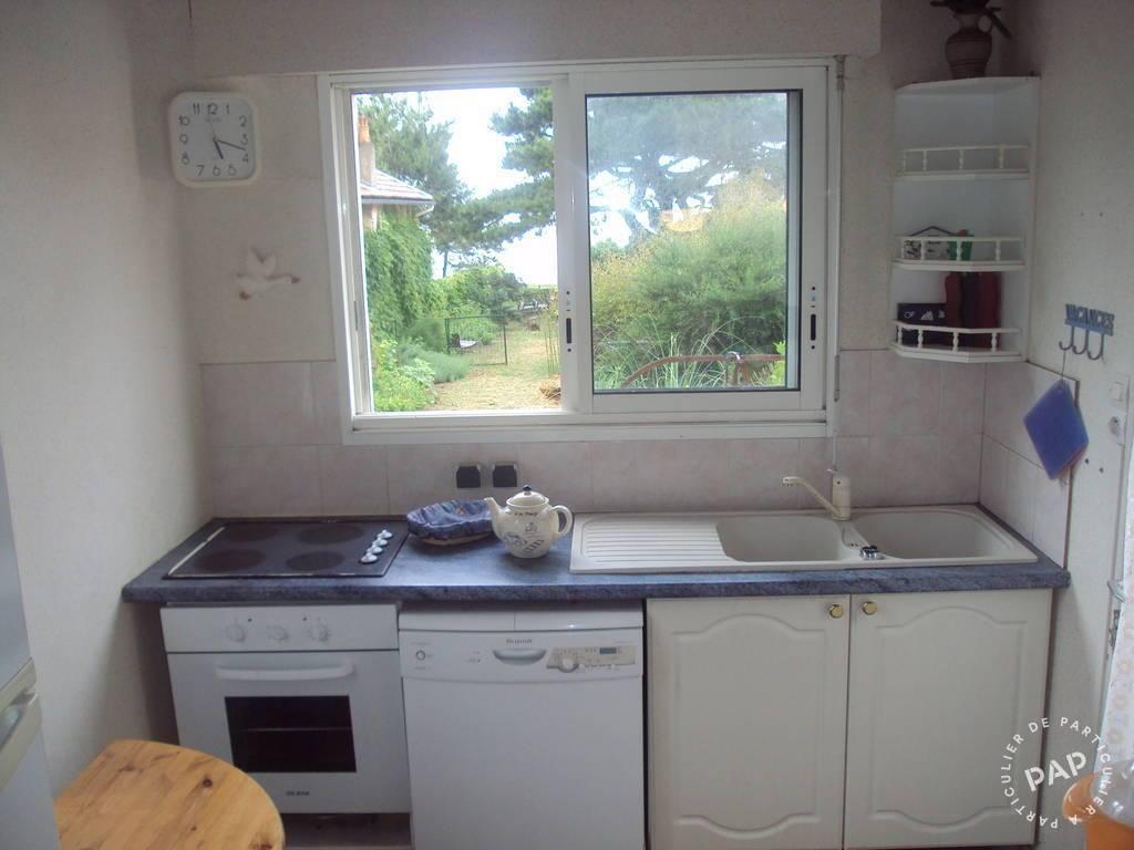 immobilier  La Plaine Sur Mer