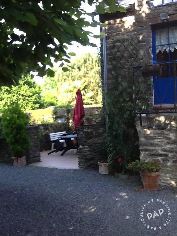 Gîte Les Fougerets La Vigne
