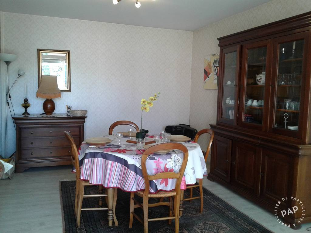 Appartement Auray