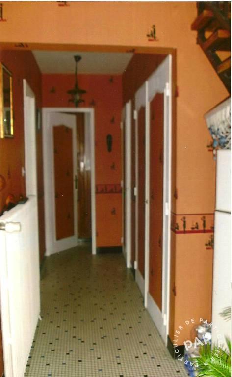 location maison royan 5 personnes d s 390 euros par. Black Bedroom Furniture Sets. Home Design Ideas