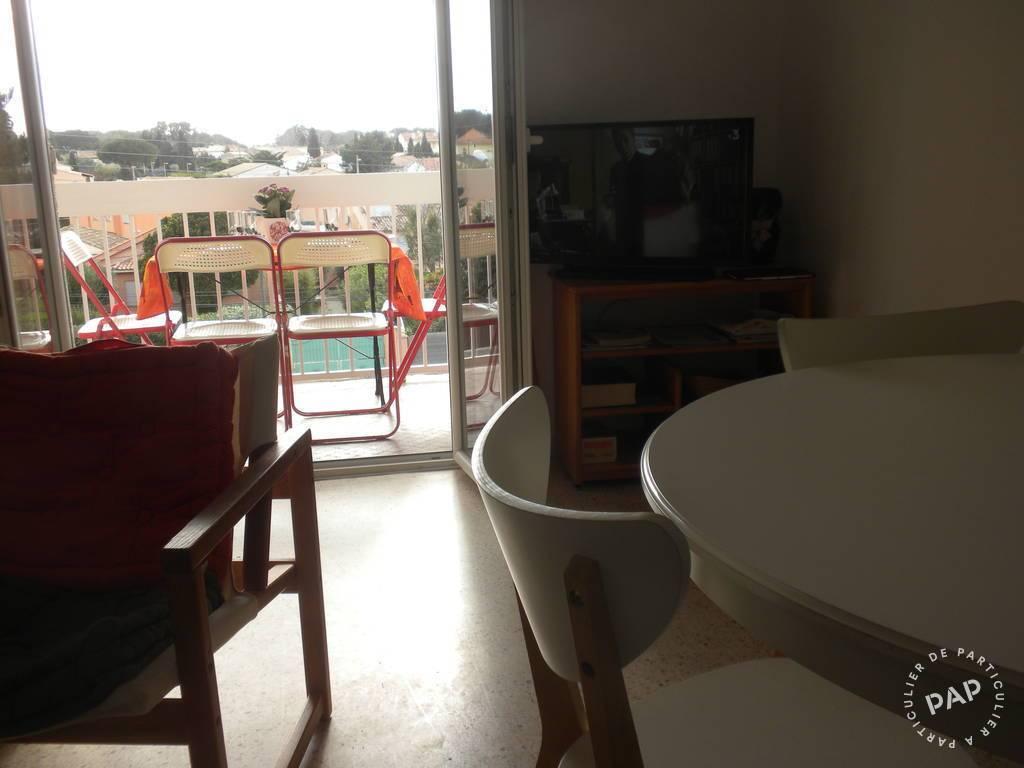 Appartement Six Fours Les Plages
